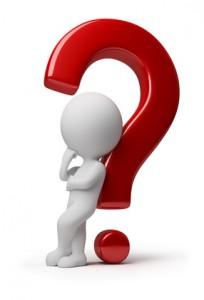 Fragezeichen1 204x300 Wem hilft Druckpreis Auktion?